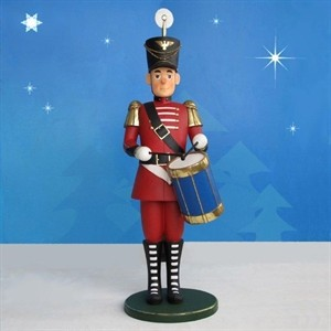 description - Christmas Soldier Decorations