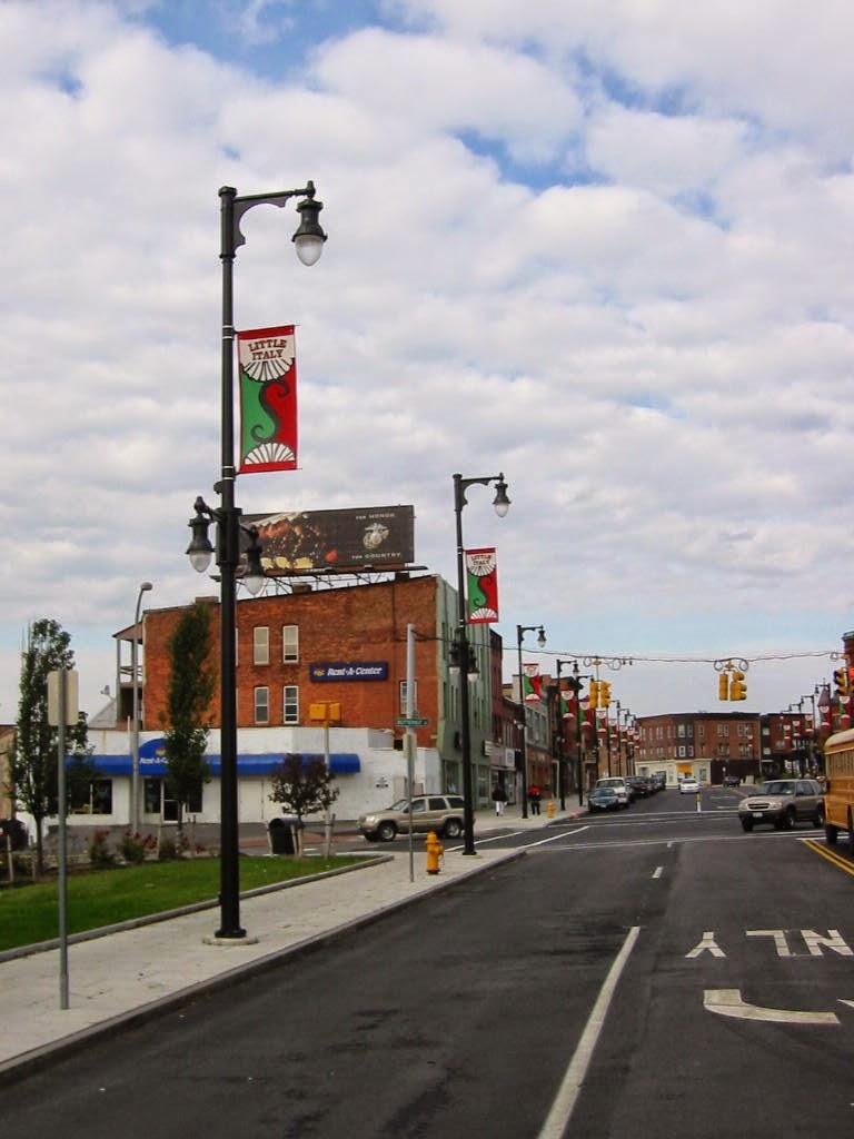 Italian Restaurants Downtown Syracuse Ny