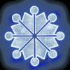 Ice Crystal Flake Sign Enhancer