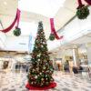 Custom Interior Mall Christmas Decorations