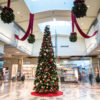 Custom Mall Christmas Decorations
